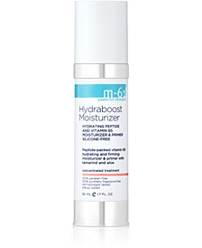 Hydraboost Moisturizer Hydrating Peptide and Vitamin B5 Moisturizer & Primer, 1.7 oz