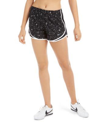Tempo Printed Running Shorts