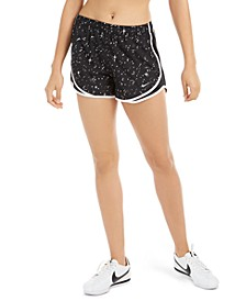 Tempo Printed Running Shorts