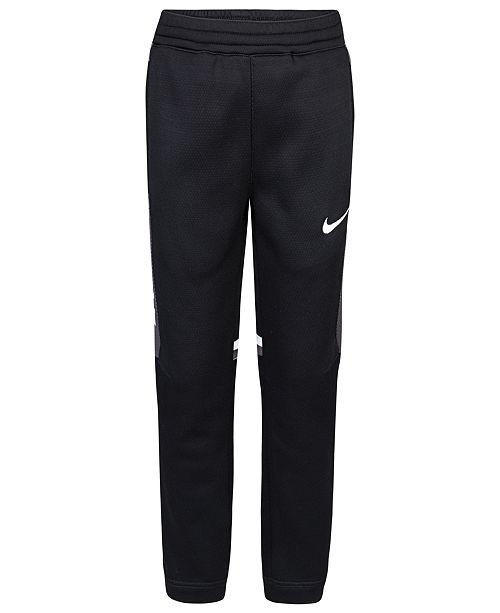 Nike Toddler Boys Elite Pants