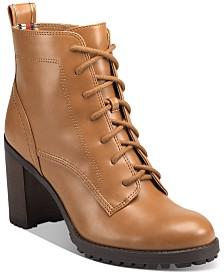 Tommy Hilfiger Women's Elyssa Booties