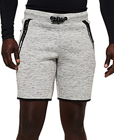 Supdery Men's Core Gym Tech Shorts