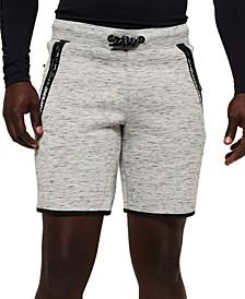 Supdery Men's Core Gym Tech Shorts