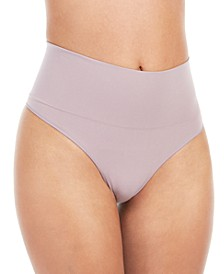 Women's  Everyday Shaping Panties Thong SS0815