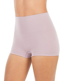 Women's  Everyday Shaping Panties Boyshort SS0915