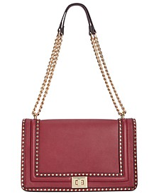 INC Ajae Flap Crossbody, Created For Macy's