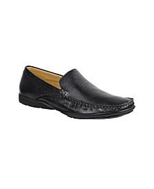 Moccasin Toe Venetian Slip-On