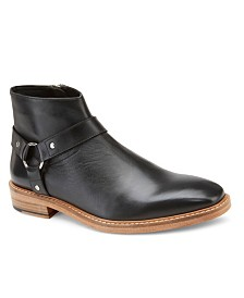 Vintage Foundry Men's Wyatt Mid Top Boot