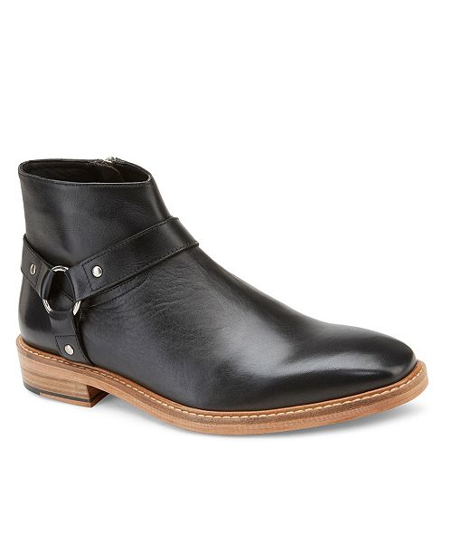 Vintage Foundry Co Vintage Foundry Men's Wyatt Mid Top Boot