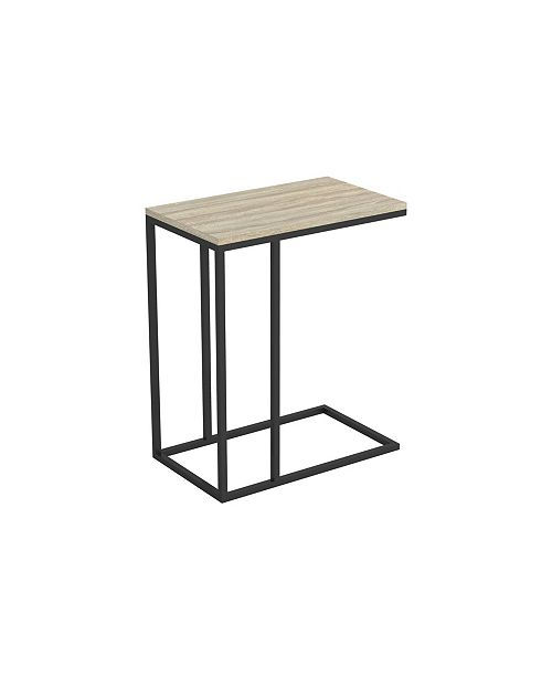 S&CO Safdie & Co. Accent Metal Table