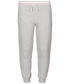 Big Girls Drawstring Jogger Pants, Created For Macy's