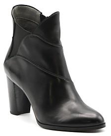 Adrienne Vittadini Women's Trella Booties