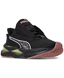 Puma Women's LQDCELL Shatter XT Shift Casual Athletic Sneakers from Finish Line