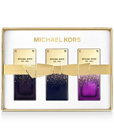 Michael Kors 3-Pc. Shimmer Gift Set
