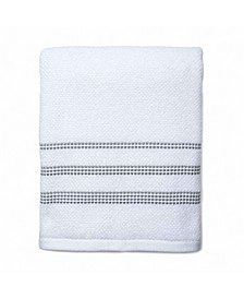 Cotton Riceweave Bath Towel