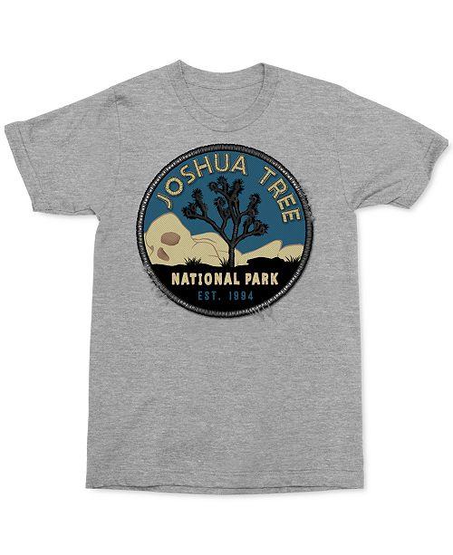 Changes Joshua Tree Men's Graphic T-Shirt