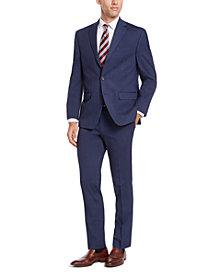 IZOD Men's Classic-Fit Suit Separates