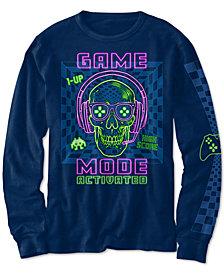 Jem Big Boys Game Mode T-Shirt