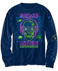Jem Big Boys Game Mode T-Shirt