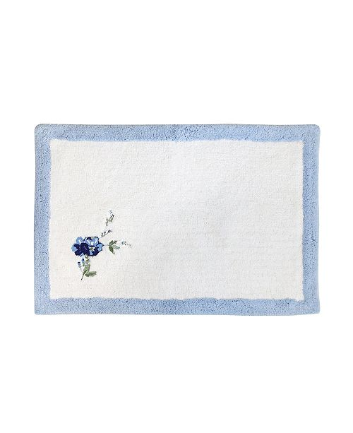Croscill Charlotte Bath Rug Reviews