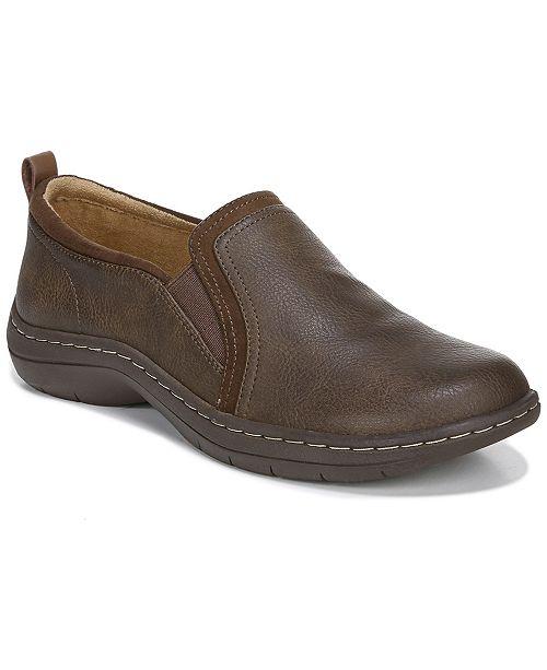 Dr. Scholl's Women's Janelle Slip-on Flats