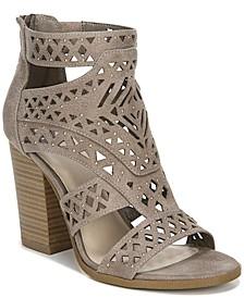 Vellum City Dress Sandals