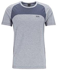 BOSS Men's Colour-Block T-Shirt