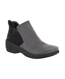 Easy Street So Lite Utopia Wedge Booties