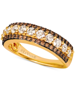 @ Diamond Band Ring (1-1/4 ct. t.w.) in 14k Gold