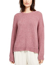 Crewneck Sweater, Regular & Petite