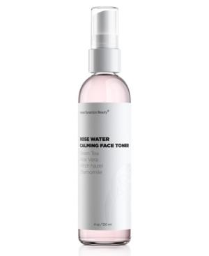 Rose Water Calming Face Toner