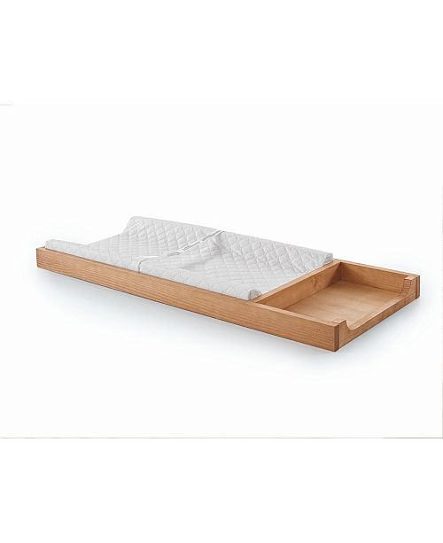 SIMPLY NURSERY Retro Changing Tray