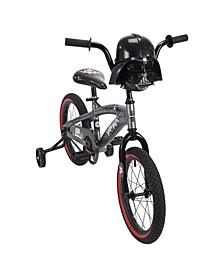 "16"" Star Wars Bike"