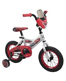 """12"""" Cars Bike"""