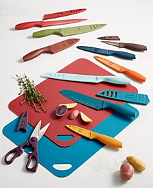 22-Pc. Cutlery Set, Created for Macy's
