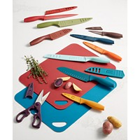 Deals on Tools of the Trade 22-Pc. Cutlery Set