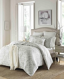 Camden  Full/Queen Comforter Set