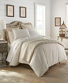 Florence King Comforter Set