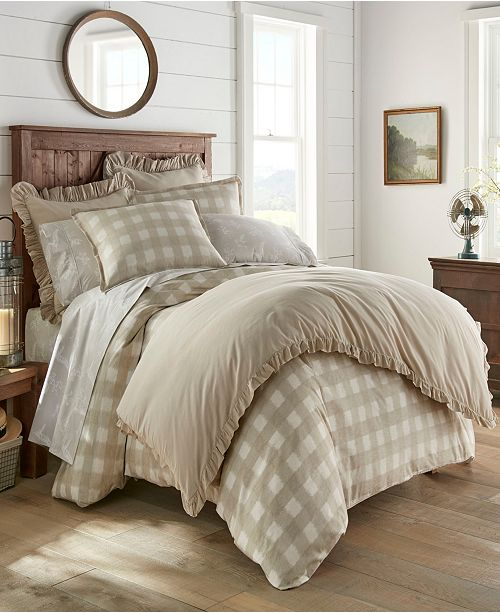Stone Cottage Braxton King Comforter Set