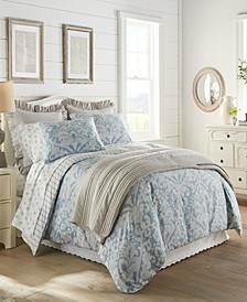 Camden King Comforter Set