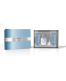 Kenneth Cole Men's 4-Pc. Mankind Legacy Gift Set