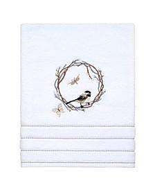 Live Simply Bath Towel