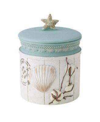 Farmhouse Shell Jar