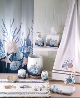 Blue Lagoon Jar