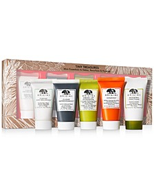 5-Pc. Tiny Treasures Detox, Resurface & Hydrate Set