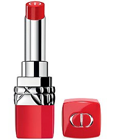 Rouge Dior Ultra Care Flower Oil Radiant Lipstick