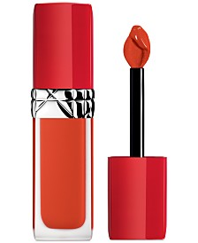 Dior Rouge Dior Ultra Care Flower Oil Liquid Lipstick