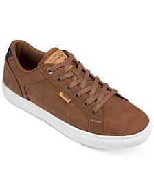 Men's Jeffrey 501 Waxed Sneakers