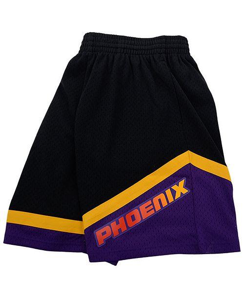 Mitchell & Ness Men's Phoenix Suns Swingman Shorts