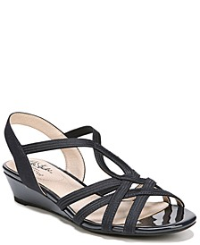Yaya Strappy Dress Sandals